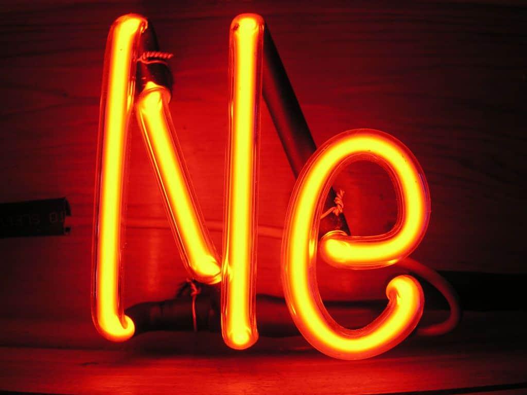 den neon