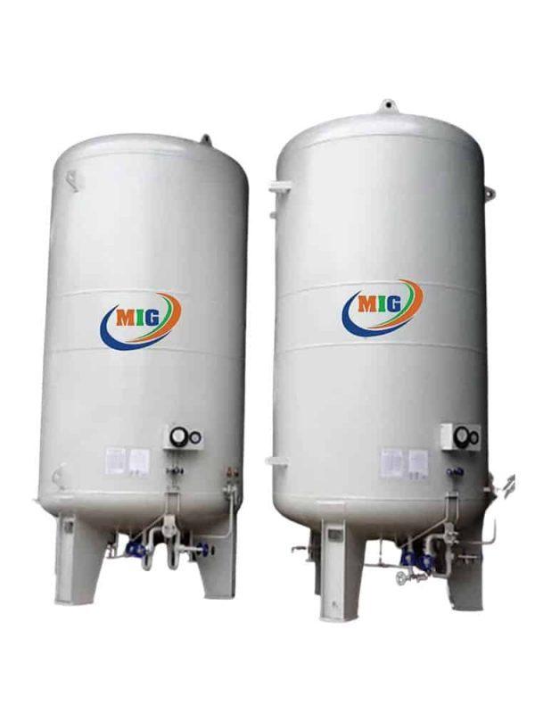 Bồn chứa khí lỏng LPG