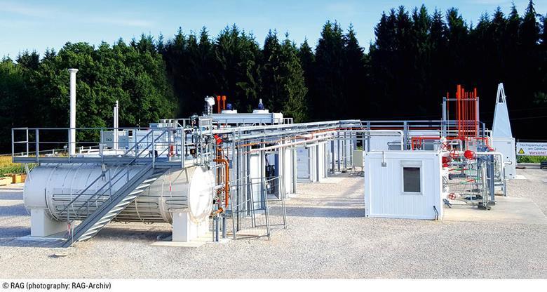 Ứng dụng của metan điều chế Methanol