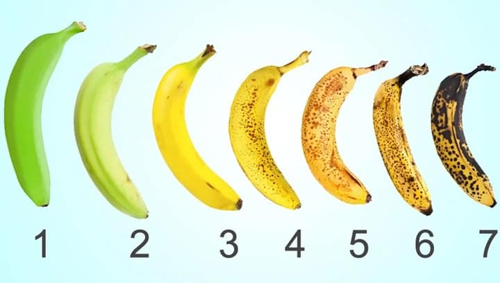 etilen làm chín trái cây