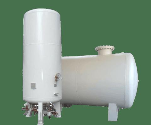 bồn chứa lpg, bồn chứa khí lỏng