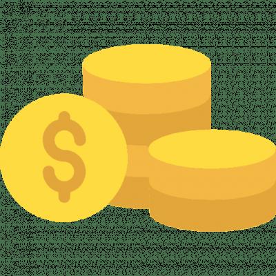 icon tiền