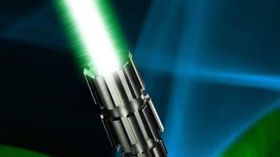 laser krypton