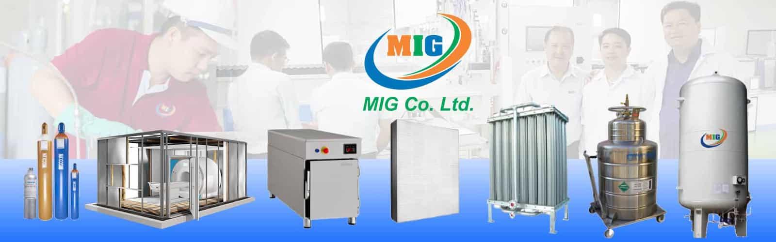 các sản phẩm migco cung cấp