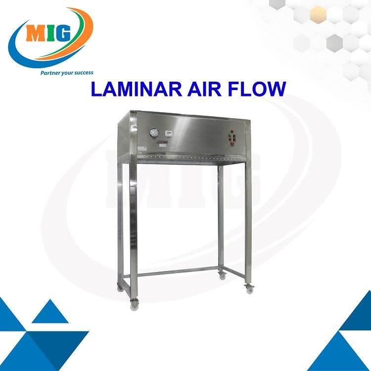 laminar air flow phòng sạch